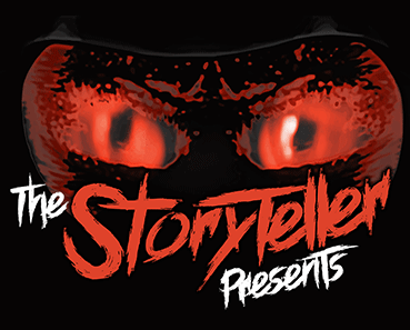 The Story Teller Presents